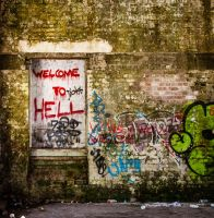 Mittagong Maltings 3 - The Door to Hell by AdaraRosalie