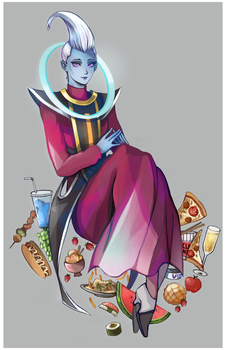 Whis by Tiuco