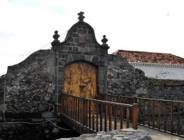 Canarian Castle Stock by IngwellRitter-Stock
