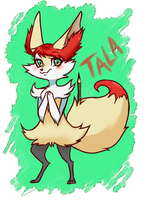 Tala Pokesona by TalaSeba