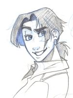 Jim Hawkins by sunflowermints