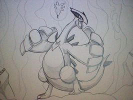 whirl pool island lugia 2 by Dragontamer333