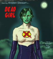 TLIID 249 - NOT a Marvel Movie - Dead Girl by Nick-Perks