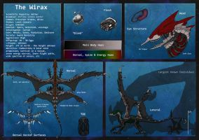 The Wirax: Ref by Naeomi