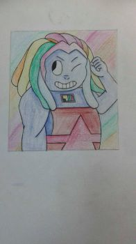 Bismuth  by Pokemonlegen