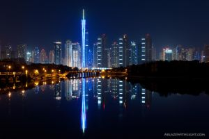 Jumeirah Islands by VerticalDubai