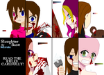Insanity :Collab: by Kaity-Chameleon