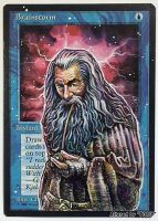 Gandalf's brainstorm by Toriy-Alters