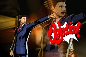 MVC Phoenix Wright by ighor5