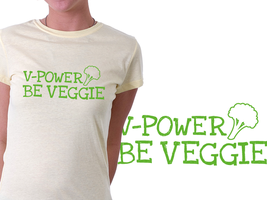 be veggie by remember-the-silence