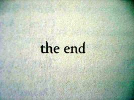 the end by ready-set-abigail