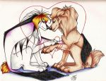 Bound by Love by Obanamania