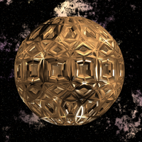 Simple Sphere1 by Tate27kh