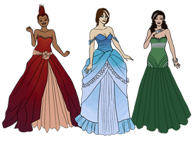 Elements by Spesiria