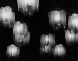 Chandeliers by Scotophobic