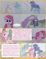 MLP The Rose Of Life pag 76 (English) by j5a4