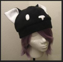 Mr Mew Hat by Hazuza