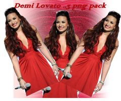 demi lovato png pack by selenalove1