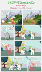 Find A Way: 007 by MLP-Element