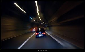 -Tunnel by zaser