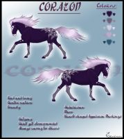 Meet Corazon by Equinus