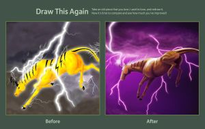 Draw This Again 2012 by SilverThowra