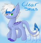 Clear Skies (FanChild) by KittyDragon619