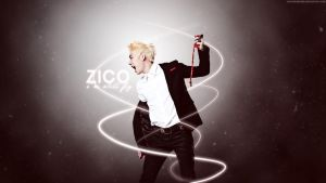 Zico Wallpaper by katharineFord