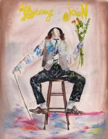 Benny and Joon by MeryHeartless