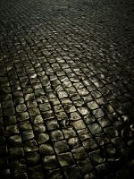 St Peter's Cobbles by superflyninja