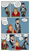 Dragon Age: Inquisition - Inquisitor's Kitties P4 by Shira-chan