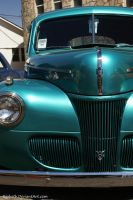 Ford V8 Deluxe by Riphath