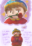 Sp Valentines - Eric by Yellyy