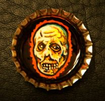 Dr. Phibes - BCM by Mr-Mordacious