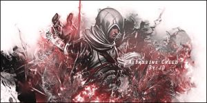Assassins Creed by tm-gfx
