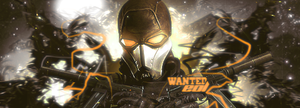 Wanted by echosoflife