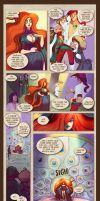 Webcomic - TPB - Chapter 4 - Page 9 by Dedasaur