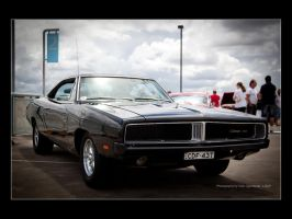 Charger-1 by Colin-LOCP