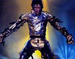 Michael Jackson HISTory by JeSe-HaRdY