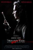 Sweeney Todd Poster 1 by madamenanas