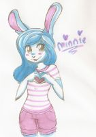 Minnie's Day by Eversparks