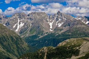 Alps Revisited by gravisher