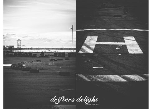 drifters delight by glamouflage