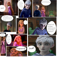 RoBTD:Daughters of Jack Frost (Sneak peek) by Taylorann23