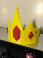 Ice King Crown by SMG-73