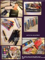 Tutorial: Drawing materials by Lisa-Of-The-Moon