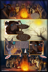 The Last Aysse: Page 43 by Enaxn
