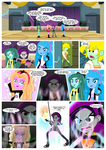MLP_Moments of Loyalty_page_05 by jucamovi1992