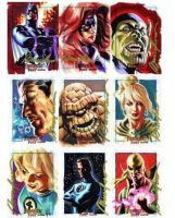 FF Sketchcards by felipemassafera
