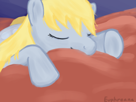 My Little Naptime by Euphreana